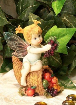 Kitchen Fairy Cornucopia
