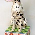 Jim Shore Dalmatian