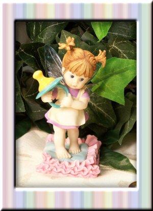 Kitchen Fairy Baby Binkie