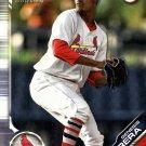 2019 Bowman Prospects BP142 - Genesis Cabrera, St. Louis Cardinals