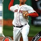 2019 Bowman Prospects BP140 - Bryan Mata, Boston Red Sox
