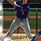2019 Bowman Prospects BP130 - Gavin Lux, Los Angeles Dodgers