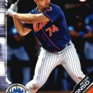 2019 Bowman Prospects BP127 - Peter Alonso, New York Mets
