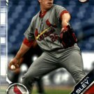 2019 Bowman Prospects BP121 - Ryan Helsley, St. Louis Cardinals