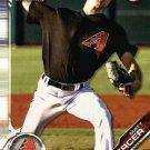 2019 Bowman Prospects BP120 - Matt Mercer, Arizona Diamondbacks
