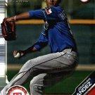 2019 Bowman Prospects BP119 - Jonathan Hernandez, Texas Rangers