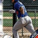 2019 Bowman Prospects BP118 - Keibert Ruiz, Los Angeles Dodgers