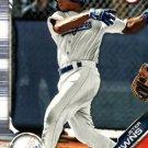 2019 Bowman Prospects BP115 - Jeter Downs, Los Angeles Dodgers