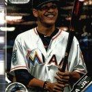 2019 Bowman Prospects BP104 - Victor Mesa Jr., Miami Marlins