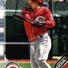 2019 Bowman Prospects BP102 - Jonathan India, Cincinnati Reds