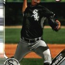 2019 Bowman Prospects BP94 - Dane Dunning, Chicago White Sox