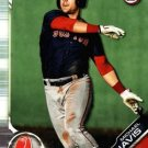 2019 Bowman Prospects BP92 - Michael Chavis, Boston Red Sox