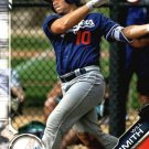 2019 Bowman Prospects BP91 - Will Smith, Los Angeles Dodgers