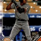 2019 Bowman Prospects BP82 - Marco Luciano, San Francisco Giants