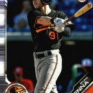 2019 Bowman Prospects BP81 - Ryan McKenna, Baltimore Orioles