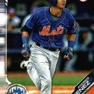 2019 Bowman Prospects BP77 - Andres Gimenez, New York Mets