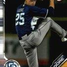 2019 Bowman Prospects BP73 - MacKenzie Gore, San Diego Padres