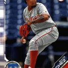 2019 Bowman Prospects BP70 - Sixto Sanchez, Philadelphia Phillies