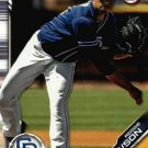 2019 Bowman Prospects BP68 - Reggie Lawson, San Diego Padres