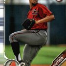 2019 Bowman Prospects BP67 - Jonathan Duplantier, Arizona Diamondbacks