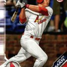 2019 Bowman Prospects BP60 - Nolan Gorman, St. Louis Cardinals