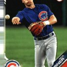 2019 Bowman Prospects BP59 - Nico Hoerner, Chicago Cubs