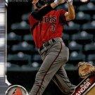 2019 Bowman Prospects BP53 - Blaze Alexander, Arizona Diamondbacks