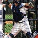 2019 Bowman Prospects BP46 - Anthony Seigler, New York Yankees