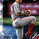 2019 Bowman Prospects BP37 - JoJo Romero, Philadelphia Phillies