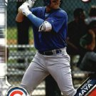 2019 Bowman Prospects BP35 - Miguel Amaya, Chicago Cubs