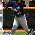 2019 Bowman Prospects BP33 - Julio Rodriguez, Seattle Mariners