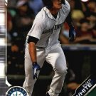 2019 Bowman Prospects BP31 - Evan White, Seattle Mariners