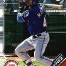 2019 Bowman Prospects BP30 - Julio Pablo Martinez, Texas Rangers