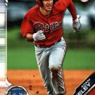 2019 Bowman Prospects BP28 - Adam Haseley, Philadelphia Phillies
