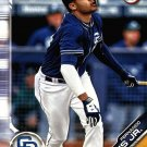 2019 Bowman Prospects BP25 - Fernando Tatis, Jr., San Diego Padres