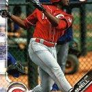 2019 Bowman Prospects BP24 - Taylor Trammell, Cincinnati Reds