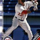2019 Bowman Prospects BP22 - Daniel Johnson, Washington Nationals
