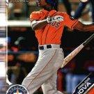 2019 Bowman Prospects BP21 - Freudis Nova, Houston Astros