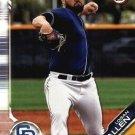 2019 Bowman Prospects BP19 - Logan Allen, San Diego Padres