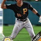 2019 Bowman Prospects BP16 - Cole Tucker, Pittsburgh Pirates
