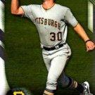 2016 Bowman Chrome Prospects BCP250 - Austin Meadows, Pittsburgh Pirates