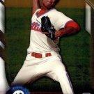 2016 Bowman Chrome Prospects BCP248 - Ricardo Pinto, Philadelphia Phillies