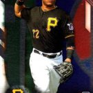 2016 Bowman Chrome Prospects BCP246 - Harold Ramirez, Pittsburgh Pirates