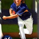 2016 Bowman Chrome Prospects BCP216 - Josh Hader, Milwaukee Brewers