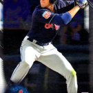 2016 Bowman Chrome Prospects BCP214 - Bradley Zimmer, Cleveland Indians