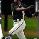 2016 Bowman Chrome Prospects BCP208 - Franklin Reyes, Chicago White Sox