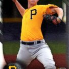 2016 Bowman Chrome Prospects BCP207 - Mitch Keller, Pittsburgh Pirates