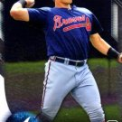 2016 Bowman Chrome Prospects BCP202 - Austin Riley, Atlanta Braves