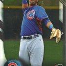 2016 Bowman Chrome Prospects BCP200 - Eloy Jimenez, Chicago Cubs
