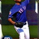 2016 Bowman Chrome Prospects BCP199 - Yohander Mendez, Texas Rangers